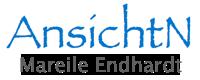 AnsichtN – Mareile Endhardt